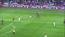Alves'den Ronaldo'yu Rezil Eden Çalım!
