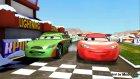 Arabalar 2 Şimşek Hızı Şimşek McQueen HD  İos / Android Game