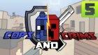 Counter-Strike? | Minecraft Mini Game (Cops And Crims) - Bölüm 5