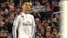 Cristiano Ronaldo'dan hakeme bel altı hareket