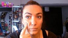 Göz altı morlukları makyaj ile nasıl kapatılır ? - ByUmy MakeUp