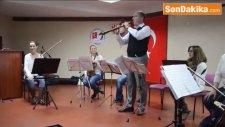 İlkokul Öğrencilerine Klasik Müzik Eğitimi