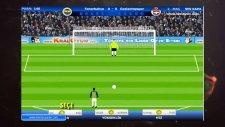 Kral Penaltı Oyunu Oyna - Flash Oyunlar - Spor Oyunları