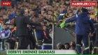 Fenerbahçe'de Forma, Sezon Sonuna Kadar Emenike'ye Teslim