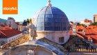 Drone Görüntüleri ile Tarih Kokan Şehir (Dubrovnik)