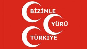 Turgay Başyayla - Selam Anadolu'ya MHP Seçim şarkısı