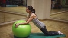 Ayşe Tolga İle Pratik Egzersizler