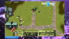 Muhtesem Savaş Oyunu Oyna - Flash Oyunlar - Merve Oyunlar