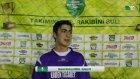 Ahmet Berkay ERDEN - Aydos FC