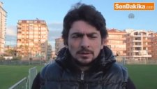 Albimo Alanyaspor, Boluspor Mesaisine Başladı