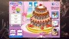 Barbi Sürpriz Doğum Günü Pastası Oyunu Oyna - Barbi Oyunları - Flash Oyunlar