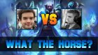 Dota 2 Game Show - Guest BigDaddyN0tail (What the Horse? - EP. 2)
