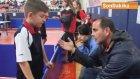 Küçükler Masa Tenisi Türkiye Birinciliği