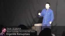 Taha Ulukaya Stand Up - Ergenlik Konuşması