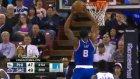 NBA'de gecenin top çalması (25 Mart 2015)
