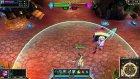 Incomplete - Arclight Vayne Skin - League of Legends