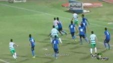 Mustafa'dan Zlatan golü...