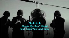 N.A.S.A. - Hands Up, Don't Shoot! feat. Sean Paul and Lizzo