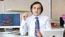 Op.Dr.Muharrem Kuzkaya, foksiyonel dispepsi ve gastroözofageal reflünün teşhislerini anlattı