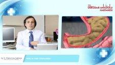 Op.Dr.Muharrem Kuzkaya, reflüyü ve mide rahatsızlıklarını anlattı
