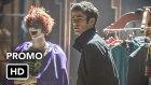 The Flash 1. Sezon 17. Bölüm Fragmanı