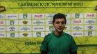 Vurucu Team Muhasebe Spor DENİZLİ Maç Röpörtajı