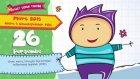 26 Mart 2015 Perşembe Günü Diyanet Çocuk Takvimi - TRT DİYANET