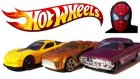 Hot Wheels Oyuncak Araba Seti Açma