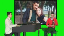 Jenerik Müzik KARA KUTU Dizi Müziği - Akustik Piyano Fon Tema