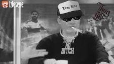 Lafı Gediğine Oturtan Tüzemen - Thug Life