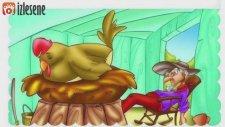 Altın Yumurtlayan Tavuk (Türkçe Masal Dinle)