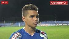 Hagi'nin Oğlu, Fiorentina'ya Gidiyor