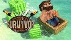 Minecraft Survivor - 1.Bölüm