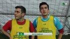 Moğollar-Nankatsu FC Maç Sonu / Kocaeli / İddaa Rakipbul Ligi 2015 Açılış Sezonu