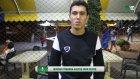 Alkayış Spor Center-Forza Çarşı / RÖPORTAJ / MERSİN / İDDAA RAKİPBUL AÇILIŞ LİGİ 2015