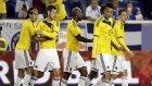 Bahreyn 0-6 Kolombiya - Maç Özeti (26.3.2015)