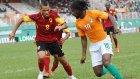 Fildişi Sahili 2-0 Angola - Maç Özeti (26.3.2015)