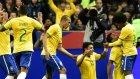 Fransa 1-3 Brezilya - Maç Özeti (26.3.2015)