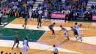 NBA'de gecenin en iyi 5 hareketi (27 Mart 2015)