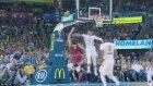NBA'de haftanın 10 hareketi (27 Mart 2015)