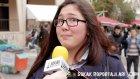 Sokak Röportajları -  Gördüğünüz en saçma rüya neydi?