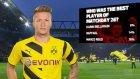 Bundesliga'da 26. haftanın oyuncusu