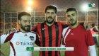 Çağrı Spor Vs Timsahlar Basın Toplantısı / GAZİANTEP / İddaa Rakipbul 2015 Açılış Ligi