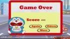 Doraemon Tokyo Yarışı Oyunu Nasıl Oynanır?