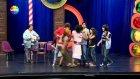 Balık Ayhan'dan Darbuka Şov! Güldür Güldür Show