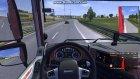 Euro Truck Simulator 2 #1 - Yeni Sürüme İlk Bakış
