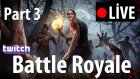 H1Z1 Battle Royale 13 Mart 2015 Can'lı Yayın w/GladioGamee