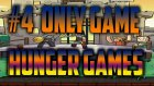 Minecraft Hunger Games - YİNE KAZANAMADIK - Bölüm 4