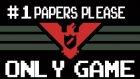 Papers Please - BAŞLIYORUZ - Bölüm 1