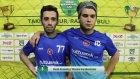 1. Dinamo Karadenizspor - 2. Newcastle / İSTANBUL / İDDAA RAKİPBUL AÇILIŞ LİGİ 2015